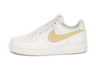 Nike Air Force 1 ´07 PRM 2 (Sail / Pale Vanilla)
