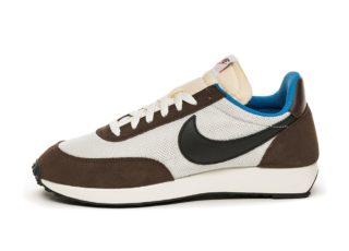 Nike Air Tailwind 79 (Baroque Brown / Black - Pure Platinum)