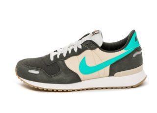 Nike Air Vortex (Sequoia / Hyper Jade - Pale Vanilla - Sail)
