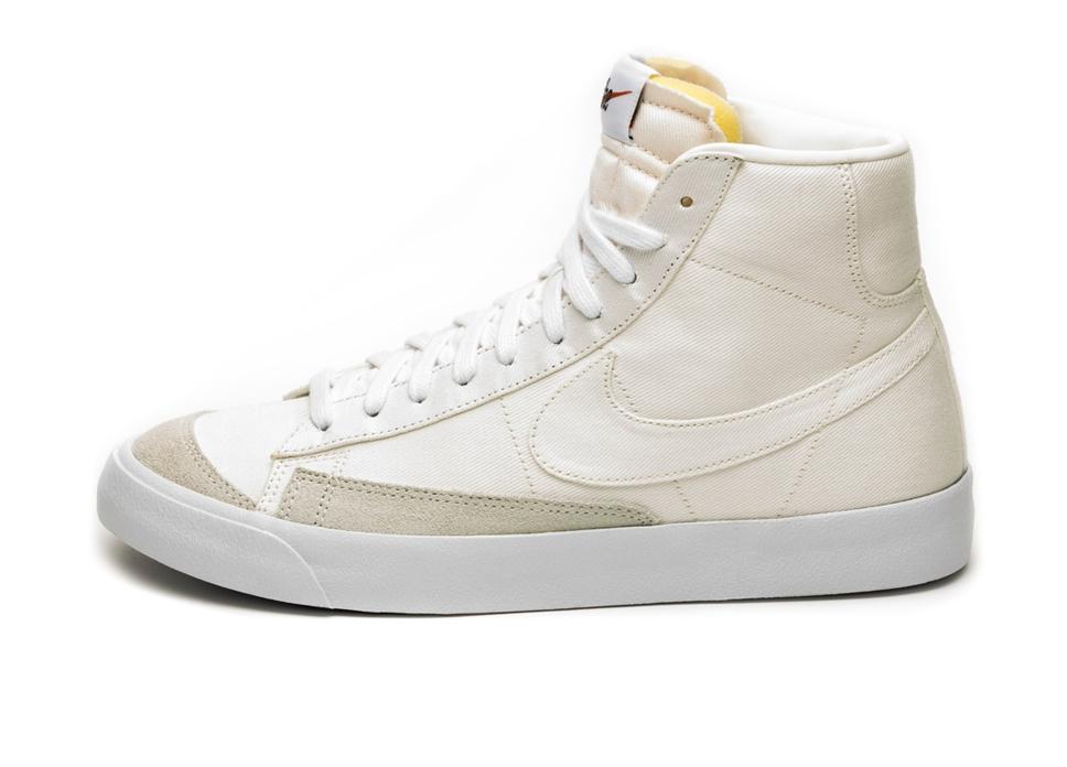 Nike Blazer Mid '77 VNTG WE *Canvas Pack* (Sail Sail – Sail – White