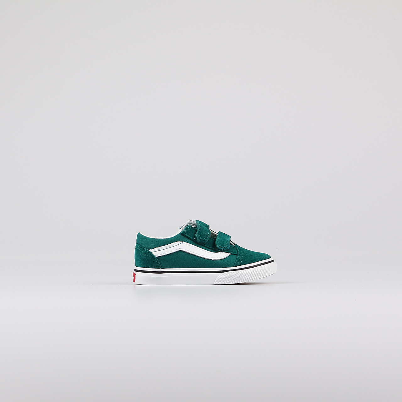c0e57622d7d Vans VANS TD Old Skool V Sneakers Infants (Groen) | | Vans