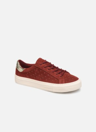 Sneakers Arcade Sneaker Suede by No Name