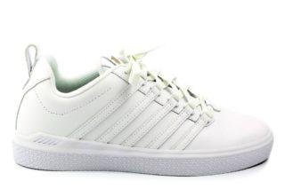 K-Swiss Donovan sneaker wit