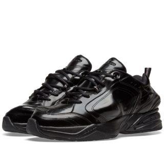 Nike x Martine Rose Air Monarch 4 (Black)