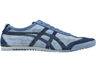 Onitsuka Tiger MEXICO 66 DELUXE (blauw)