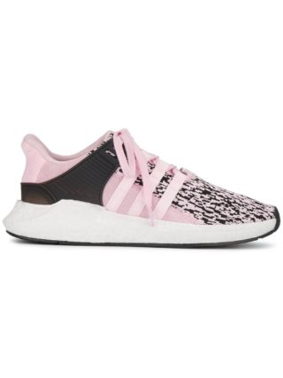 Adidas Pink EQT Support ADV Sneakers - Roze