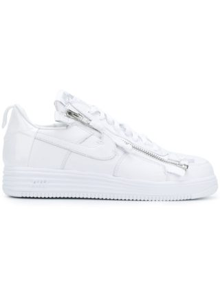 Nike Acroniem X Lunar Force 1 Air sneakers - Wit
