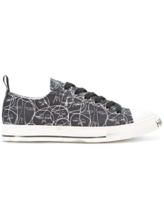 Haculla One Of A Kind sneakers - Zwart