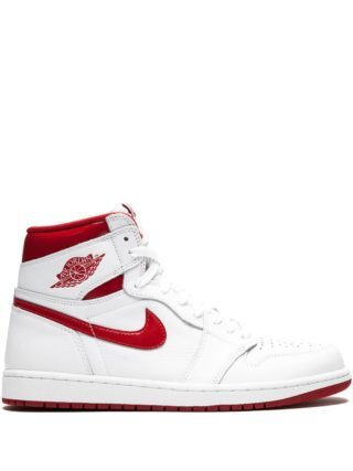 Jordan Air Jordan 1 Retro High sneakers - Wit
