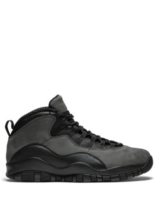 Jordan Air Jordan 10 Retro sneakers - Zwart