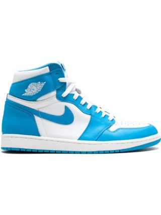Jordan Air Jordan 1 Retro sneakers - Blauw