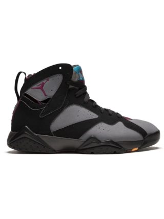Jordan Air Jordan 7 Retro sneakers - Zwart