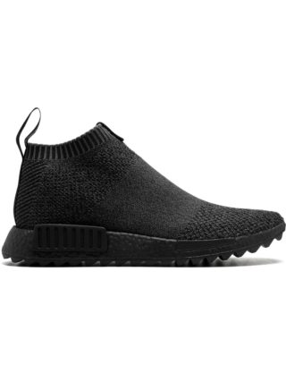 Adidas Adidas x The Good Will Out NMD_CS1 Primeknit sneakers - Zwart
