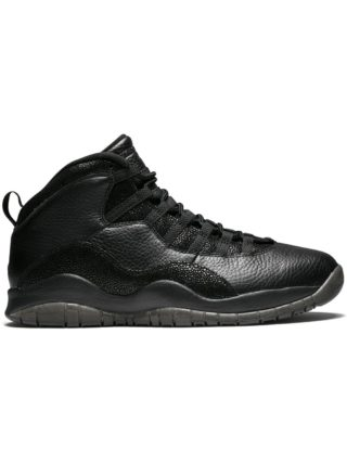 Jordan Air Jordan 10 Retro OVO sneakers - Zwart