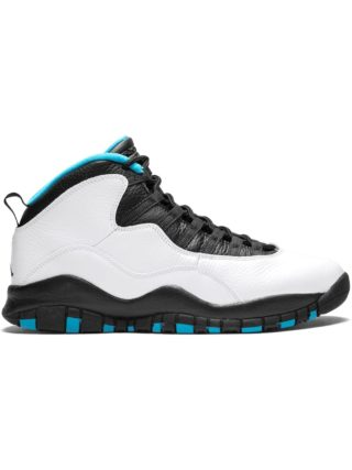 Jordan Air Jordan Retro 10 sneakers - Wit