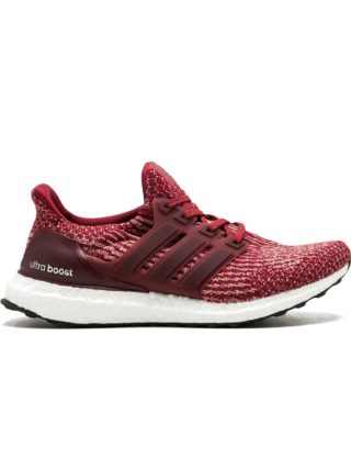 Adidas UltraBOOST sneakers - Burgandy/White
