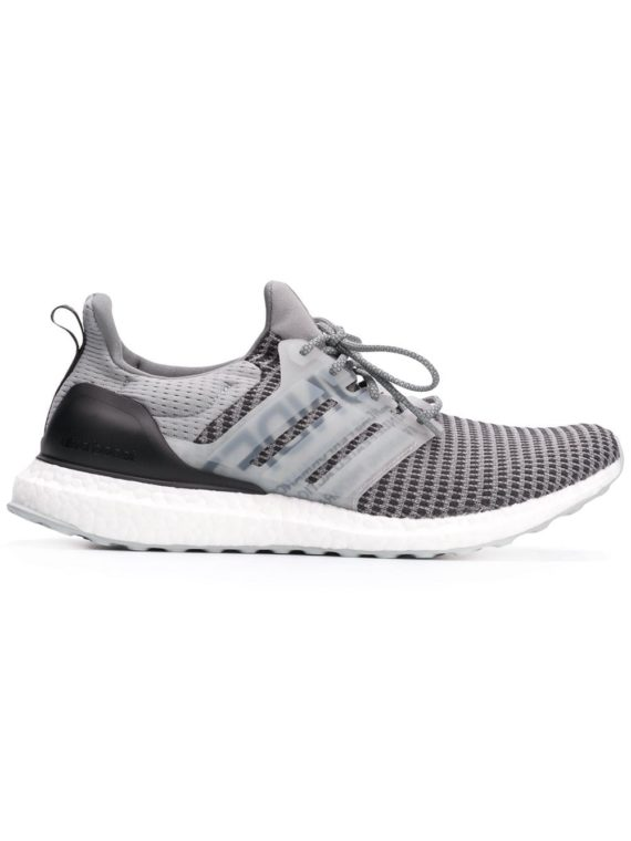 Adidas Adidas x UNDEFEATED Ultraboost sneakers – Grijs