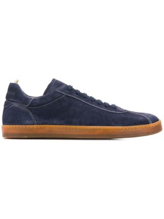 Officine Creative Karma sneakers - Blauw