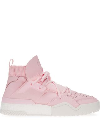Adidas Originals By Alexander Wang AW Bball sneakers (roze)
