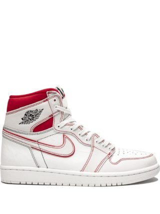 Jordan Air Jordan 1 Retro Hoge OG sneakers - Wit