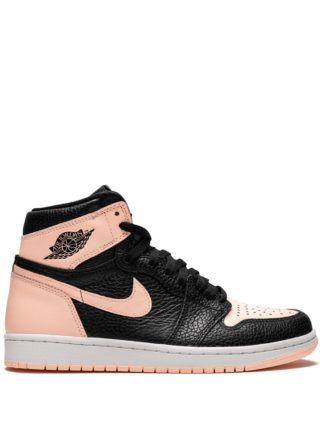 Jordan Air Jordan 1 Retro high-top OG sneakers - Zwart