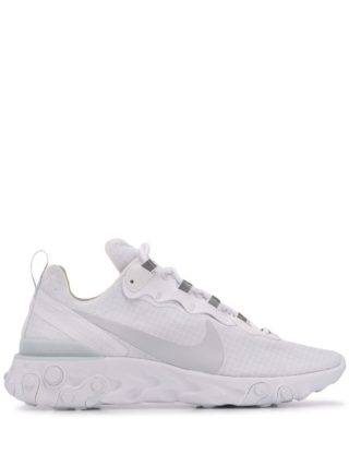 Nike React Element 55 SE sneakers - Wit