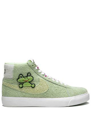 Nike Nike SB Zoom Blazer QS sneakers - Groen