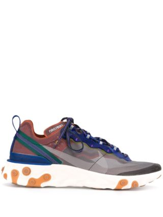 Nike React Element 55 sneakers - Grijs