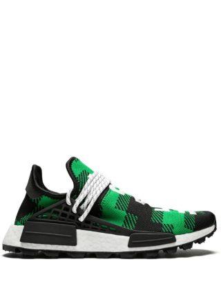 Adidas NMD Hu sneakers - Groen