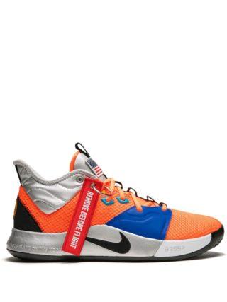 Nike PG 3 sneakers - Oranje