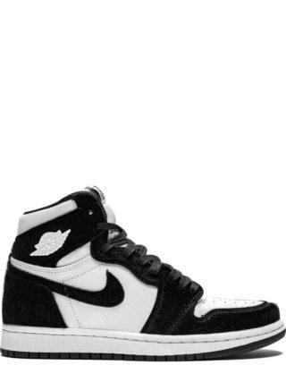Jordan WMNS Air Jordan 1 High OG sneakers - Zwart