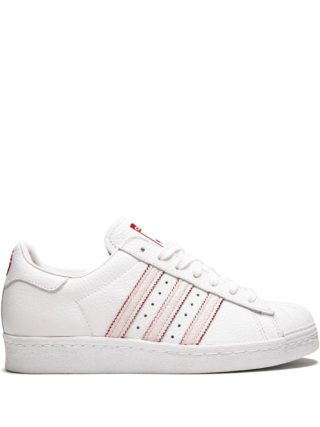 Adidas Superstar 80's sneakers - Wit