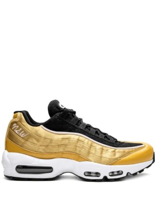 Nike Air Max 95 LX sneakers - Goud
