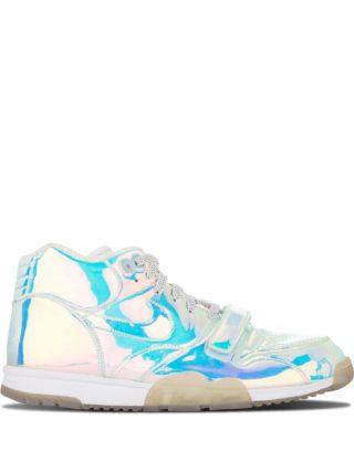 Nike Air Trainer 1 Mid Prm sneakers - Blauw