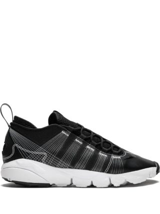 Nike Air Footscape Motion sneakers - Zwart