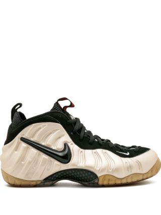 Nike Air Foamposite Pro HOH sneakers - Nude