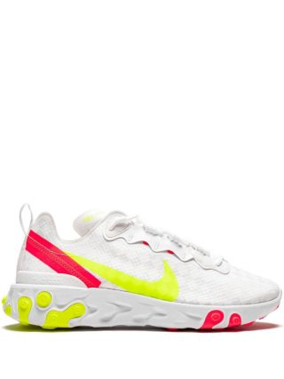 Nike React Element 55 sneakers - Wit