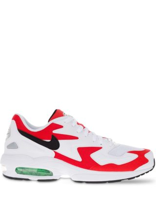 Nike Air Max 2 Light Habanero sneakers - Wit