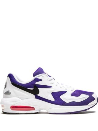 Nike Air Max 2 Light sneakers - Wit