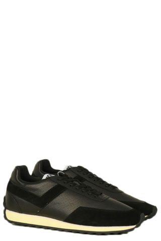 Pony Sneakers hw0555c-a2 racer 3-555 zwart