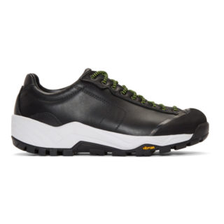 Diemme Black SSENSE Edition Modiva Sneakers