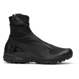 TAKAHIROMIYASHITA TheSoloist. Black Salomon S/Lab Edition XA-Alpine 2 Sneakers