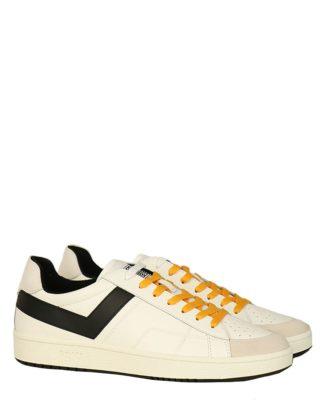 Pony Sneakers hw00702a-a3 pro 80-702 ecru