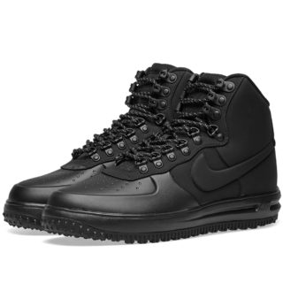 Nike Lunar Force 1 Duckboot '18 (Black)