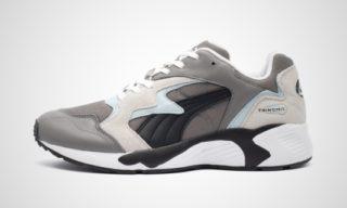 Prevail SMR (Grijs/Zwart) Sneaker