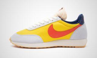 Air Tailwind 79 (Wit/Geel) Sneaker