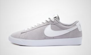SB Blazer Low GT (Grijs/Wit) Sneaker