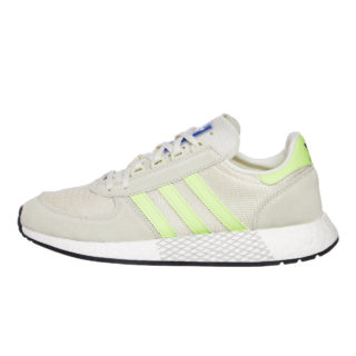 adidas Marathon Tech (bruin/geel/creme)