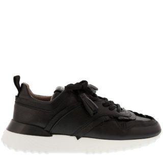 Tod's Sneakers xxw80a0w600 zwart