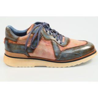 Greve 7242.04 running sneakers blauw